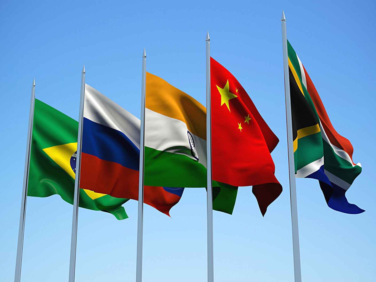 bandiere brics