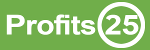profits25 logo