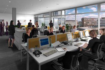 evoluzione ufficio lavoro