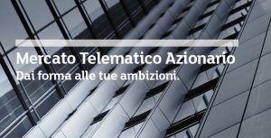 mta mercato azionario telematico