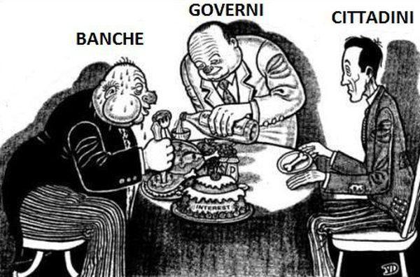 signoraggio bancario