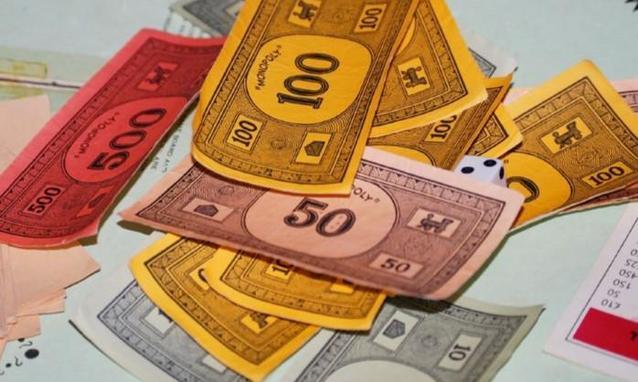 soldi monopoli