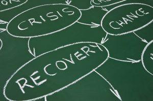 investimenti in crisi