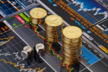soldi trading borsistico