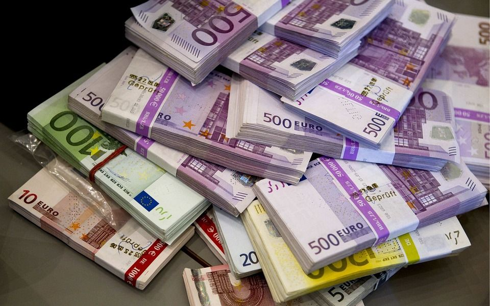 molti soldi