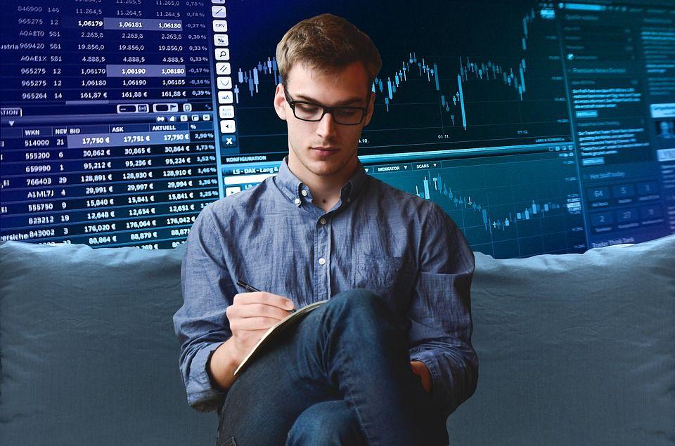 investimento valute