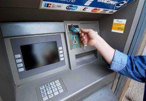 bancomat per postepay