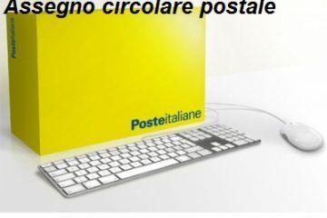 assegno postale