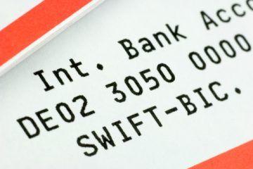 bic swift codice