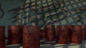 investire nel petrolio barili di petrolio