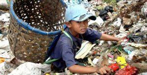 lavoratore terzo mondo povero