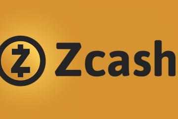 logo zcash