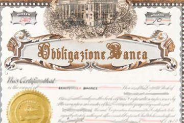 obbligazioni titoli stato