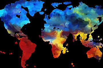paesi del mondo