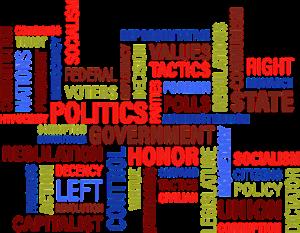 politiche europee e partiti
