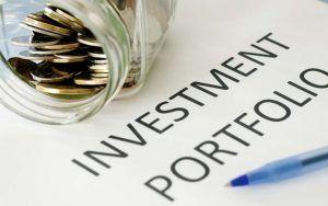 portafoglio di investimento
