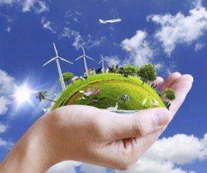 sfruttamento risorse ambientali