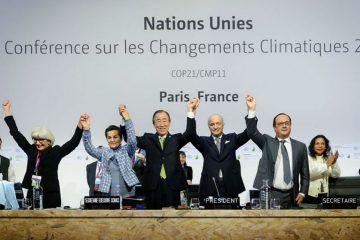 accordo di parigi