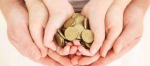 aiuti economici per famiglie