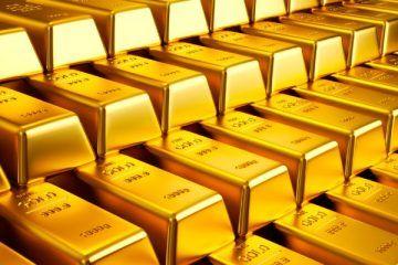 andamento oro