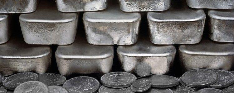 argento fisico finanziario