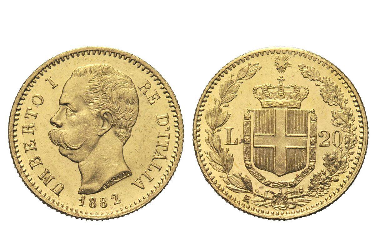 moneta oro belga
