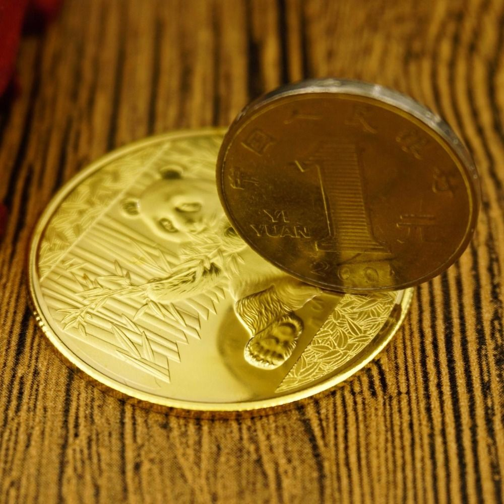 moneta oro cinese