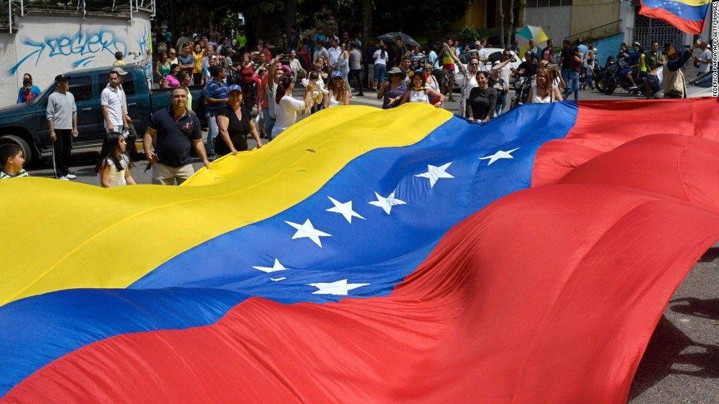 crisi economica in venezuela