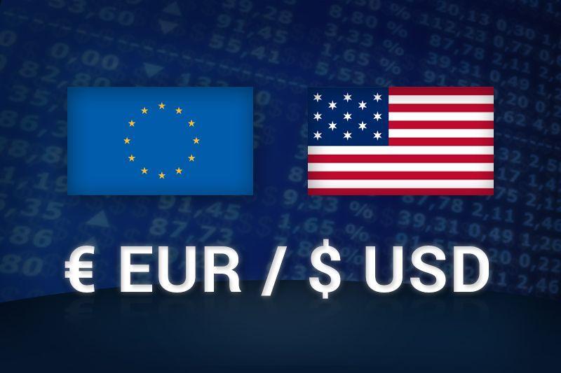 euro-dollaro forex