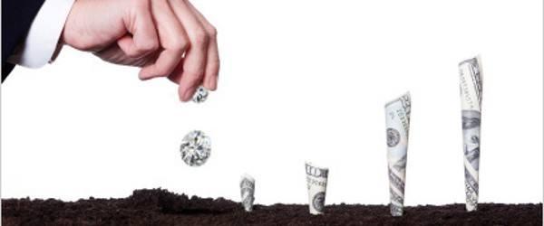 investire diamanti