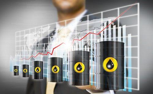 investire nel petrolio in crescita