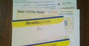 libretto postale cointestato
