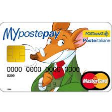 mypostepay