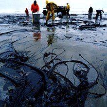 prezzi del petrolio