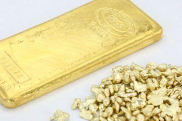 produttori oro