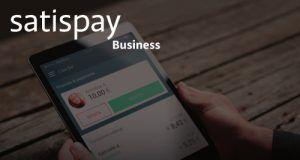 satispay business