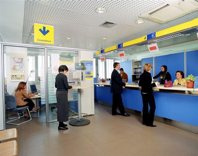 aprire conto corrente alla posta