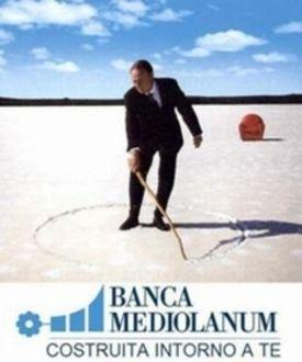 banca mediolanum costruita intorno a te