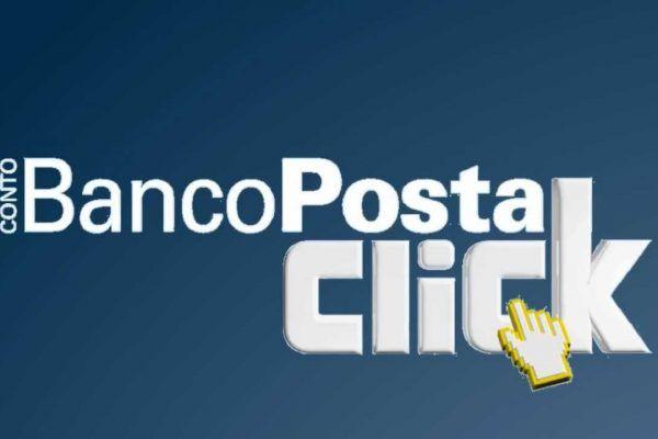 conto banco posta click
