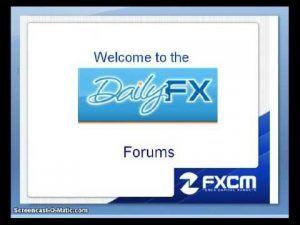 dailyfx forum finanza