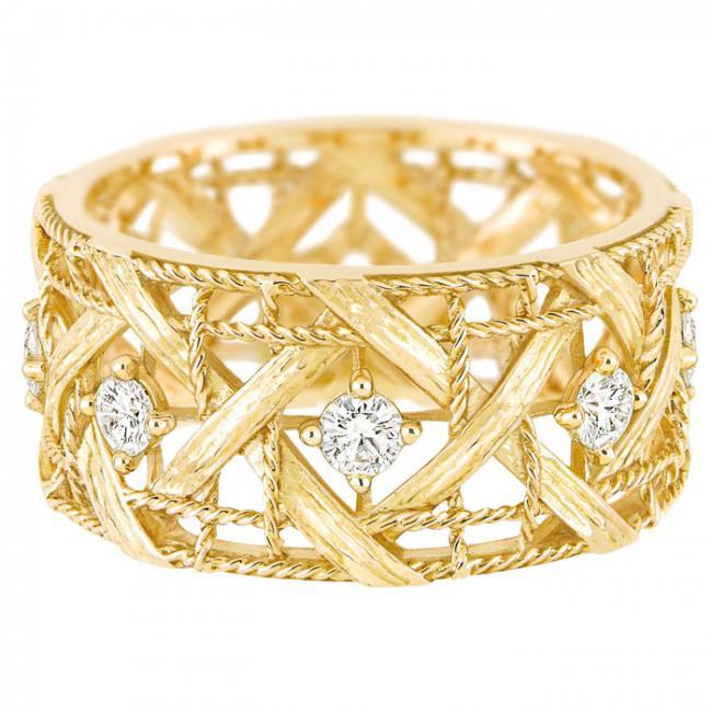 gioiello in oro 750