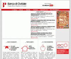 home page banca popolare di cividale