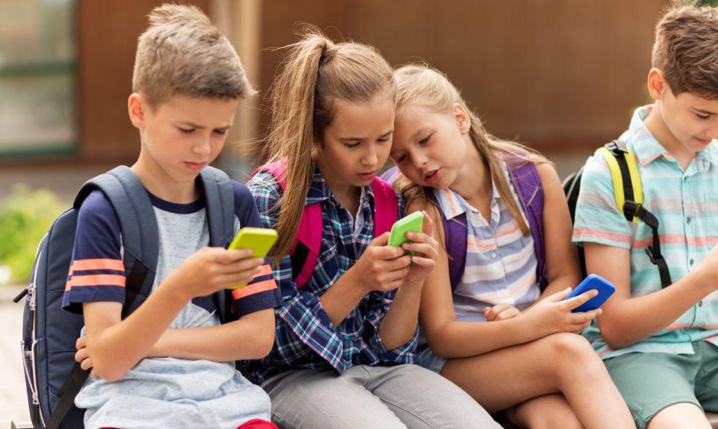 iphone-bambini