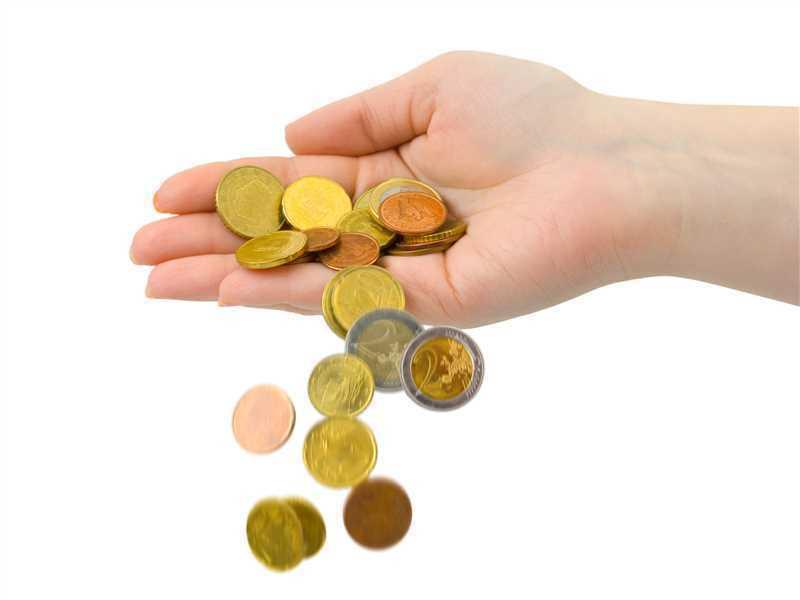 rincari sul conto corrente