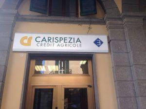 sede banca carispezia