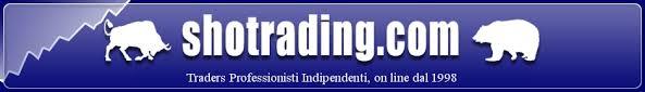 shotrading forum finanza