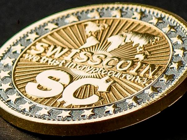 swisscoin coin