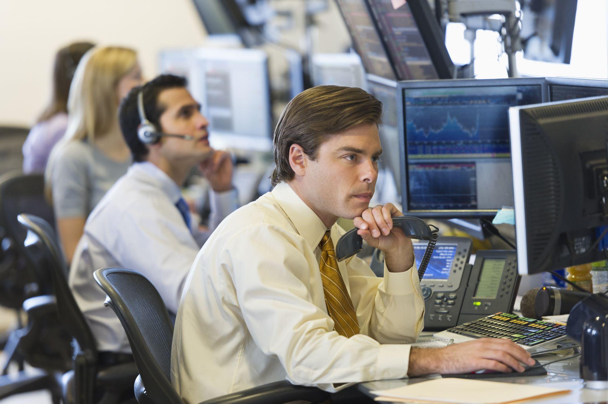 trader esperti