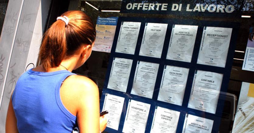 assegno disoccupazione