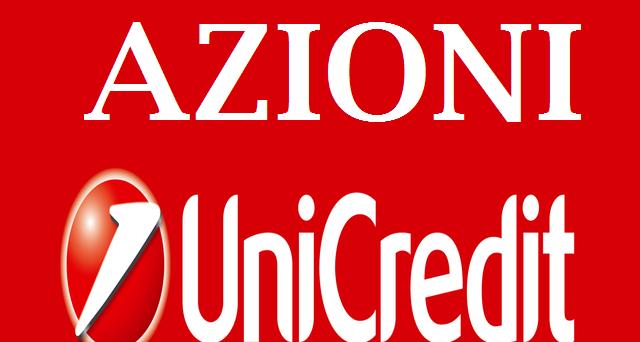 azioni-Unicredit
